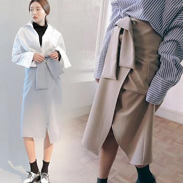 新款韓版下身長裙 $179 有興趣聯絡:6991-7992