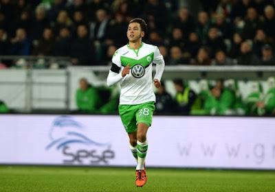 Er komt nóg maar eens een Belgisch toptalent aan de oppervlakte, ditmaal in de Bundesliga!