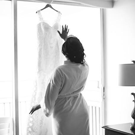 Fotógrafo de bodas Michael Mighty (bigmikephotos). Foto del 29.09.2017