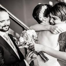 Fotógrafo de bodas Quico García (quicogarcia). Foto del 11.11.2015