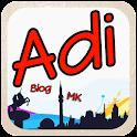 Adi Blog Mk icon