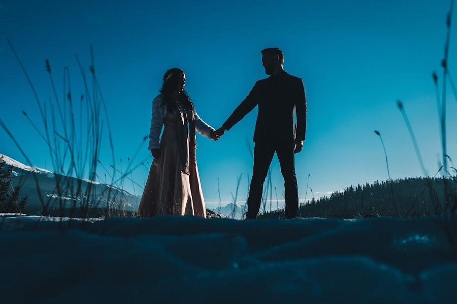 Wedding photographer Marcin Karpowicz (bdfkphotography). Photo of 26.01.2017