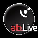 ALB-Live icon