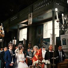 Wedding photographer Yuriy Khimishinec (MofH). Photo of 09.07.2017