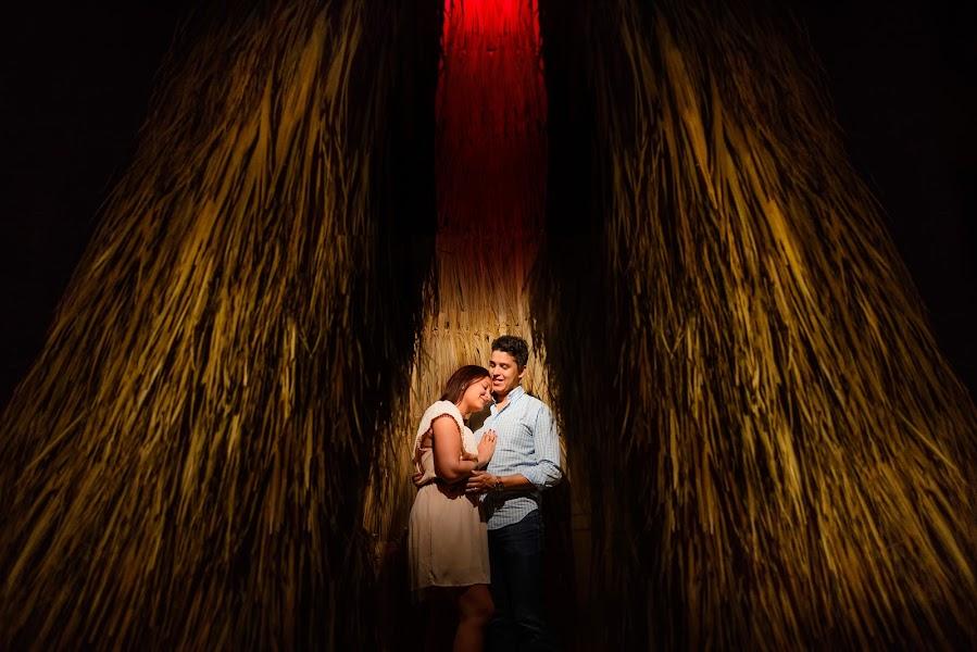 Wedding photographer Luis Prince (luisprince). Photo of 14.10.2016