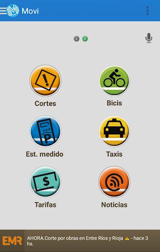 Movi - Rosario 6.4 screenshots 2