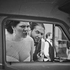 Bryllupsfotograf Pavel Sbitnev (pavelsb). Foto fra 25.01.2017