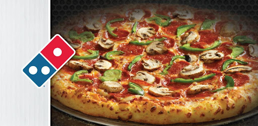 Dominos Pizza Usa Apps On Google Play