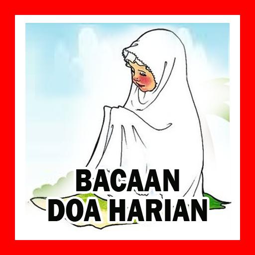 BACAAN DOA HARIAN (app)