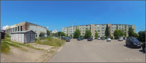Photo: Turda, Str. Constructorilor, Nr.2, Fosta CT& - 2019.06.16