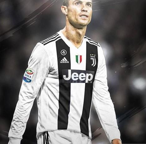 New CR7 Cristiano Ronaldo Wallpapers Screenshot 5