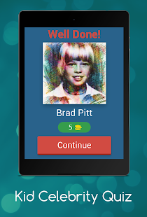 Download Kid Celebrity Quiz For PC Windows and Mac apk screenshot 7