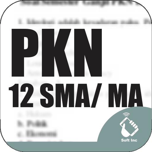 Kelas 12 SMA-SMK-MA Mapel PPKn