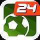 Futbol24 – soccer live scores & results for PC Windows 10/8/7