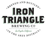 Logo of Iron Triangle Bindlestiff Stout