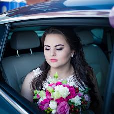 Wedding photographer Andrey Belyy (White07062012). Photo of 13.05.2018