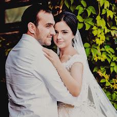 Wedding photographer Kamil Ismailov (kamilismailov). Photo of 17.09.2017