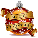 Merry Christmas Wallpaper icon