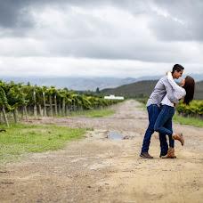 Wedding photographer Olliver Maldonado (ollivermaldonad). Photo of 09.11.2016