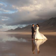 Wedding photographer Jiri Horak (JiriHorak). Photo of 13.03.2017