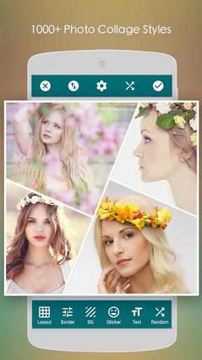 Mirror Photo:Editor&Collage (HD) screenshot 6