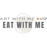 Art With Me logo
