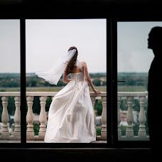 Wedding photographer Ivan Selivanov (IvanSelivanov). Photo of 17.09.2014