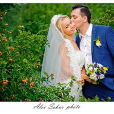 Wedding photographer Aleksey Sokur (ASfoto). Photo of 06.02.2014