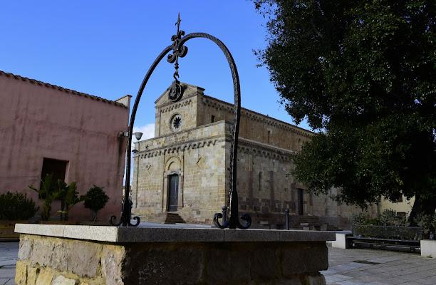 Cattedrale romanica di Tratalias di Iky