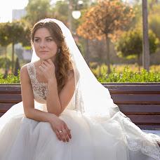 Wedding photographer Aleksandr Dyachenko (medov). Photo of 11.05.2016