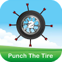 Punch The Tire icon