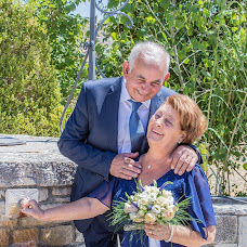 Wedding photographer Gianpiero La palerma (lapa). Photo of 14.07.2018