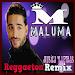 Musica Maluma Reggaeton Letras Nuevo icon