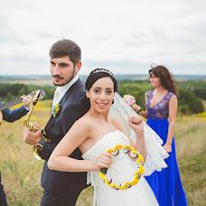 Wedding photographer Alena Kovalenko (Fotoko). Photo of 17.05.2014