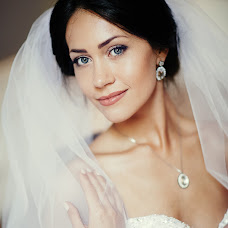 Wedding photographer Nina Kurnyavko (omorfi). Photo of 22.12.2015