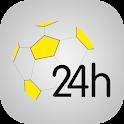 Hellas Verona 24h icon