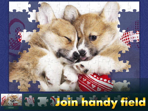 Cool Free Jigsaw Puzzles - Online puzzles 9.3.7 screenshots 12
