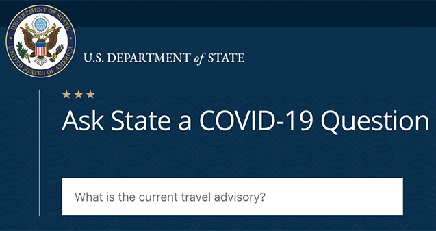 U.S. Govt + Yext