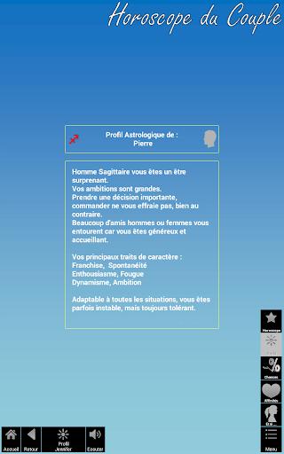 Horoscope du couple P06_T.2.1 screenshots 10