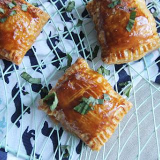 Italian Hand pies #SundaySupper