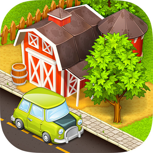 Megapolis City:Village to Town APK