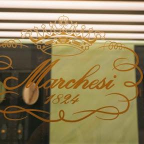 イタリア・ミラノで味わう美しいカフェタイム / ミラノの老舗カフェ「パスティッチェリア・マルケージ」