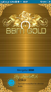BM Delta Gold VIP New Update - náhled