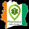 Pharmacy CI - Pharmacies de garde Côte d'Ivoire icon