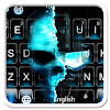 Technology Skull KeyboardTheme APK