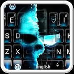 Technology Skull KeyboardTheme Icon