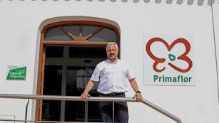 Eduardo Córdoba, nuevo director general de operaciones de Primaflor.