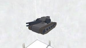 自走電磁砲