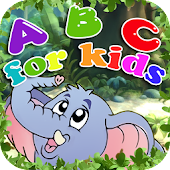 ABC Kids Phonics Learn English