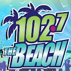 102.7 The Beach - WMXJ icon